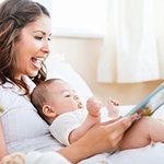 Дневник новорожденного ребенка